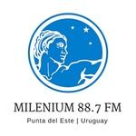 Milenium FM 88.7