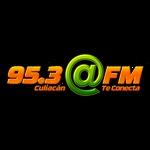 Arroba FM Culiacán – XHIN