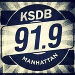 91.9 KSDB Manhattan – KSDB-FM