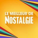 Nostalgie Belgique – Nostalgie Le Meilleur de Nostalgie