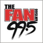 99.5 The Fan – WPAD