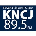 KNCJ 89.5 FM – KNCJ