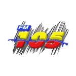FM 105 – XHBQ