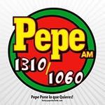 Pepe 1310 – WGSP