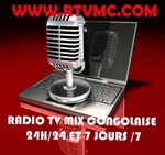 Radio Tv Mix Congolaise