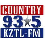 Country 93.5 – KZTL