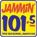 Jammin' 101.5 – KJHM