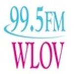 99.5 Love FM – WLOV-FM
