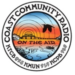 Coast Community Radio – KMUN