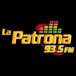 La Patrona – XHEJ-FM