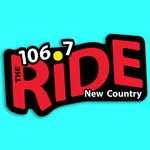 106.7 The Ride – KHLR