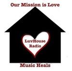 LuvHouse Radio
