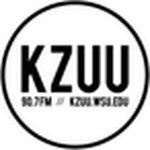 KZUU 90.7FM