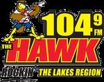 104.9 The Hawk – WLKZ