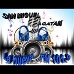 Radio San Miguel Acatan