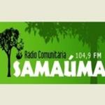 Rádio Comunitária Samaúma