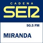 Cadena SER – SER Miranda