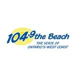 97.7 The Beach – CHGB-FM