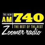 Zoomer Radio – CFZM