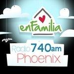 EnFamilia Radio 740 AM Phoenix – KIDR