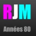 RJM Radio – RJM 80's