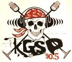 90.5 FM Pirate Radio – KGSP