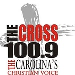 100.9 The Cross – WSTS