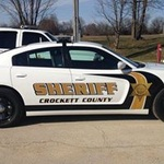 Crockett County Sheriff