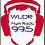 UD Flyer Radio – WUDR