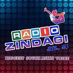 Radio Zindagi – KMVQ-HD3
