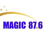 Magic 87.6