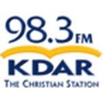 98.3 FM KDAR – KDAR
