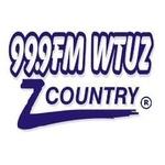 99.9 ZCountry – WTUZ