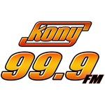 99.9 KONY Country – KONY