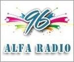 Alfa Radio 96 FM Serres