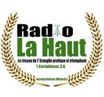 Radio La Haut
