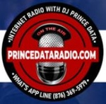 Prince Data Radio