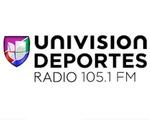 Univision Desportes Radio – KHOV-FM