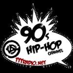 TTTRADiO.NET – 90s Hip Hop Channel