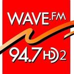 Wave.fm – CHKX-HD2
