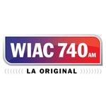 WIAC 740 AM – WIAC