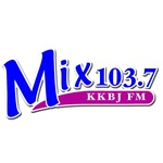 Mix 103.7 – KKBJ-FM