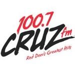 100.7 CRUZ FM – CKRI-FM