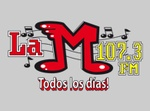 La M 107.3 – KMLM-FM