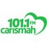 Carismah 101.1 FM