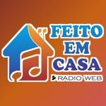 Rádio Web Feito Em Casa