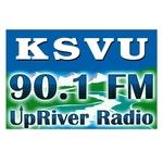 KSVU 90.1 FM Upriver Radio