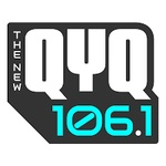 The New QYQ 106.1 – WSJM