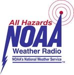NOAA Weather Radio – KIH27