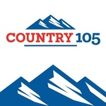 Country 105 – CKRY-FM